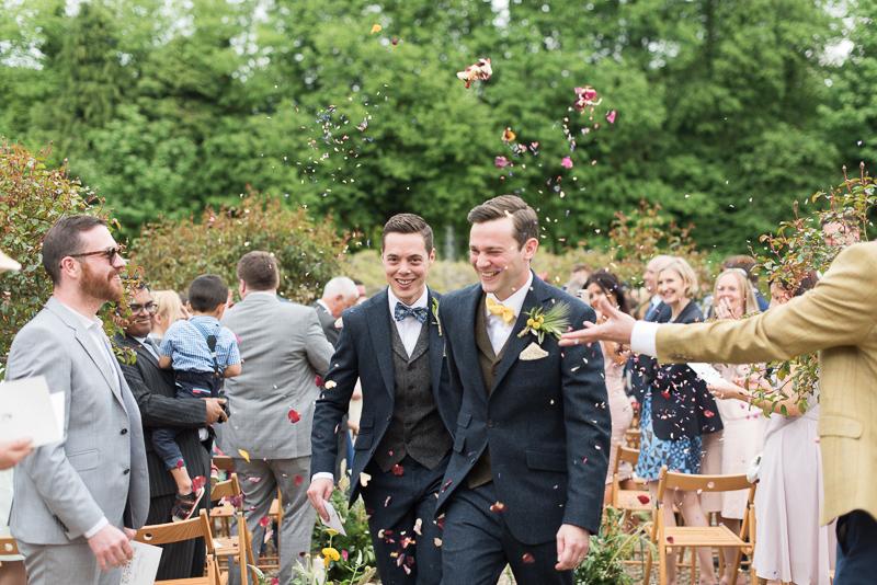 Luxury UK Wedding Planner Oxfordshire Vanilla Rose Weddings